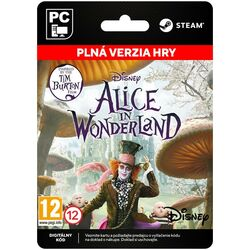 Alice in Wonderland [Steam]
