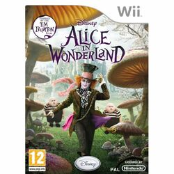 Alice in Wonderland na progamingshop.sk