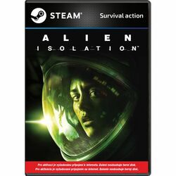 Alien: Isolation CZ na progamingshop.sk