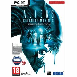 Aliens: Colonial Marines (Limited Edition) na progamingshop.sk