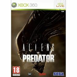 Aliens vs. Predator (Special Survivor Edition)