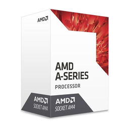 AMD Athlon A12 9800E, AM4
