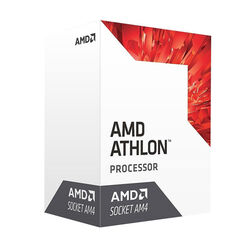 AMD Athlon X4 950, AM4