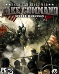 American Civil War Take Command: Second Manassas