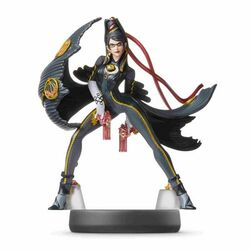 amiibo Bayonetta Player 2 (Super Smash Bros.)