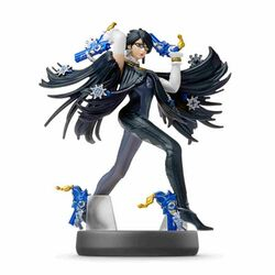 amiibo Bayonetta (Super Smash Bros.)