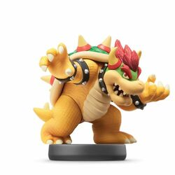 amiibo Bowser (Super Smash Bros.) na progamingshop.sk
