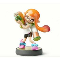 amiibo Inkling (Super Smash Bros.) na progamingshop.sk