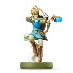amiibo Link Archer (The Legend of Zelda)
