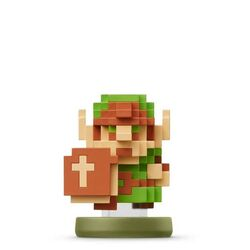 amiibo Link (The Legend of Zelda 30th Anniversary)