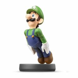 amiibo Luigi (Super Smash Bros.)