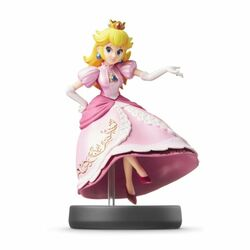 amiibo Peach (Super Smash Bros.) na progamingshop.sk
