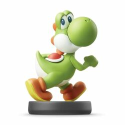 amiibo Yoshi (Super Smash Bros.) na progamingshop.sk