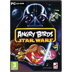 Angry Birds: Star Wars na progamingshop.sk
