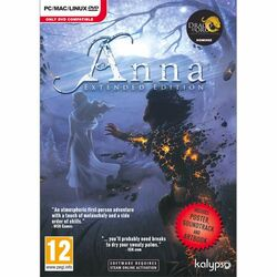 Anna (Extended Edition)
