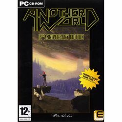 Another World: 15th Anniversary Edition na progamingshop.sk
