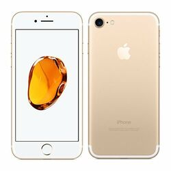Apple iPhone 7, 32GB, Gold na progamingshop.sk