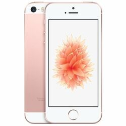 Apple iPhone SE, 32GB, Rose Gold na progamingshop.sk