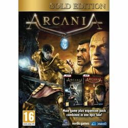 Arcania (Gold Edition) na progamingshop.sk
