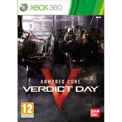 Armored Core: Verdict Day na progamingshop.sk