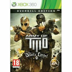 Army of Two: The Devil's Cartel (Overkill Edition)