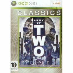 Army of Two na progamingshop.sk