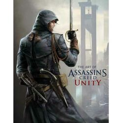 Art of Assassin's Creed: Unity