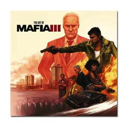 Art of Mafia III  na progamingshop.sk