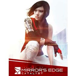 Art of Mirror's Edge: Catalyst