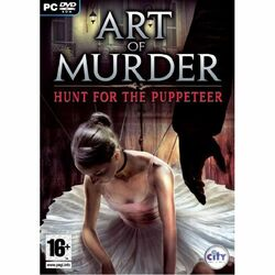 Art Of Murder: Hunt for the Puppeteer na progamingshop.sk