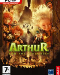 Arthur and the Invisibles na progamingshop.sk