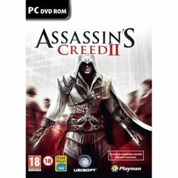 Assassin's Creed 2 CZ