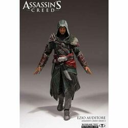 Assassin´s Creed 2: Tricolore Ezio Auditore 15 cm
