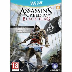 Assassin's Creed 4: Black Flag (Special Edition)