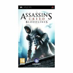 Assassin's Creed: Bloodlines na progamingshop.sk