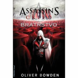 Assassin's Creed: Bratrstvo na progamingshop.sk