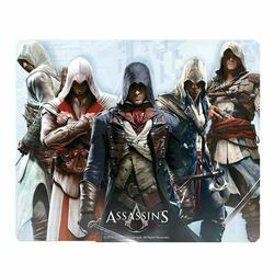Assassin's Creed Mousepad - Group