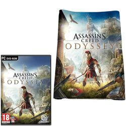 Assassin's Creed: Odyssey CZ + osuška