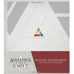 Assassin's Creed Unity: Abstergo Entertainment