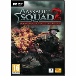 Assault Squad 2: Men of War Origins na progamingshop.sk