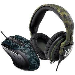 Blue gaming headphones stand - koss headphones blue