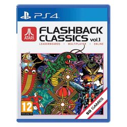 Atari Flashback Classics Collection vol. 1