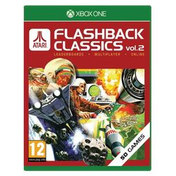 Atari Flashback Classics Collection vol. 2