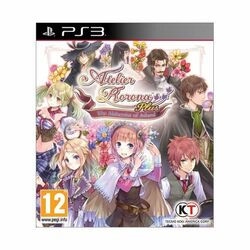 Atelier Rorona Plus: The Alchemist of Arland na progamingshop.sk