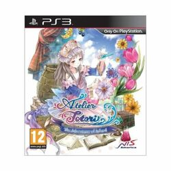 Atelier Totori: The Adventurer of Arland