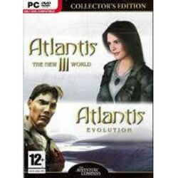 Atlantis (Collector's Edition) na progamingshop.sk