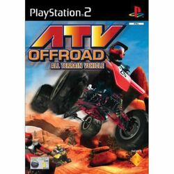 ATV Offroad: All Terrain Vehicle na progamingshop.sk