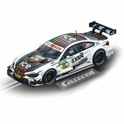 Auto Carrera Digital 132 BMW M4 DTM 2014