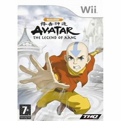 Avatar: The Legend of Aang na progamingshop.sk