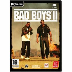 Bad Boys 2 na progamingshop.sk